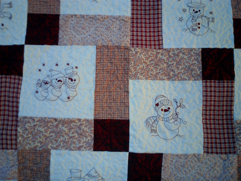 Charming Station Embroidery Designs