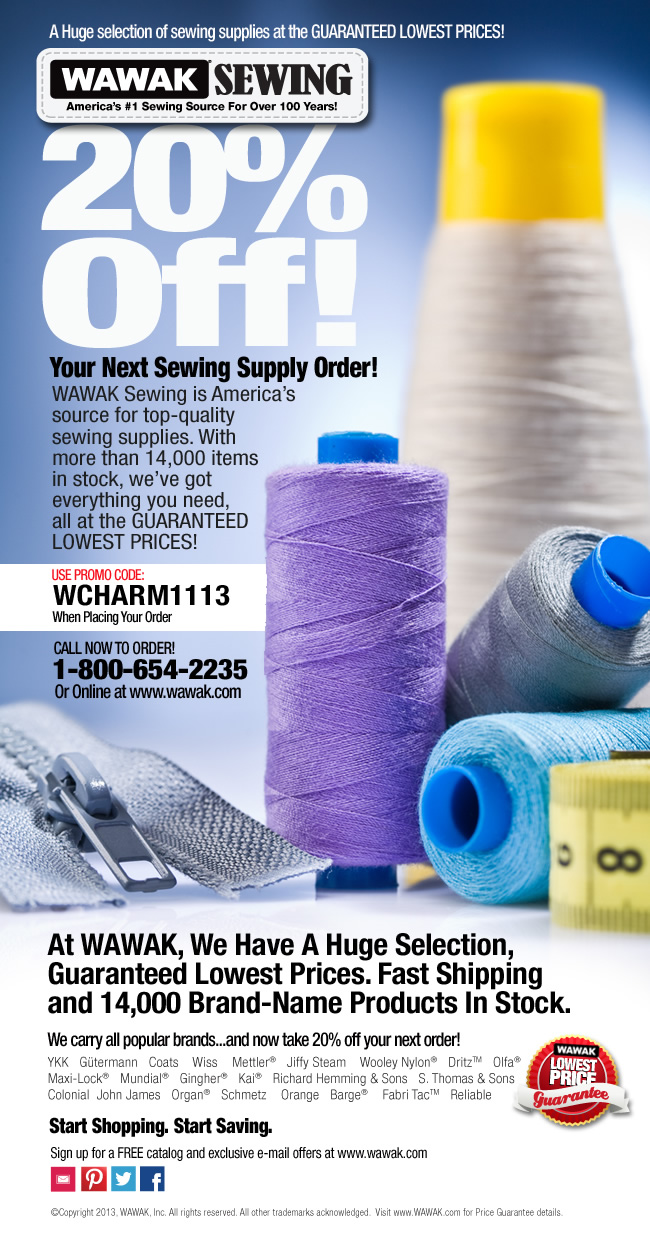 Wawak coupon code